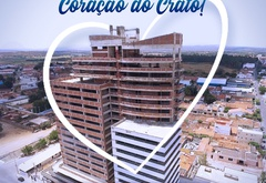 BLUE TOWER - EMPREENDENDO NO CRATO